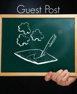 I am a homeschooling blogger. I am blogging at Blessed Learners. I would be very happy to do a guest post in your homeschooling blog