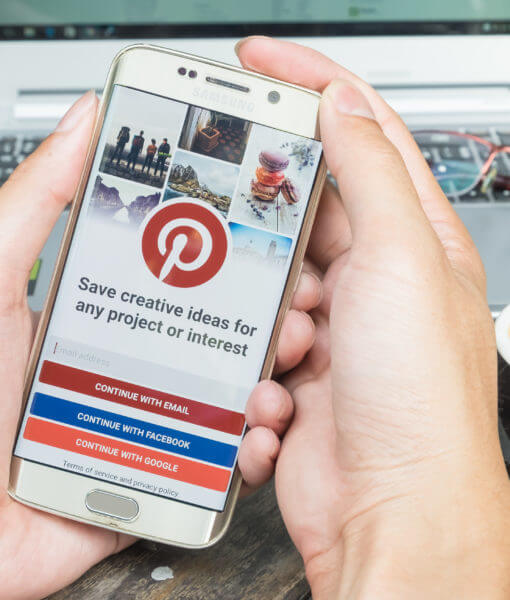 Pinterest Support Service