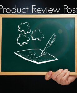 Educational Product Review