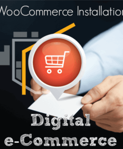 WooCommerce Installation